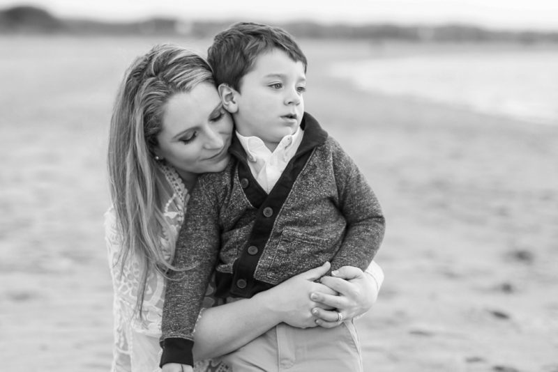 Watch Hill Maternity Session by Anne Miller annemillerphotographer.com