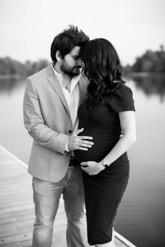 Glastonbury CT Maternity Session